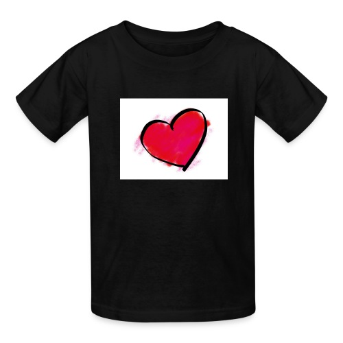 heart 192957 960 720 - Kids' T-Shirt