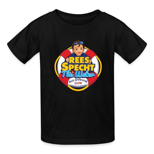 RSTWHIGH - Kids' T-Shirt