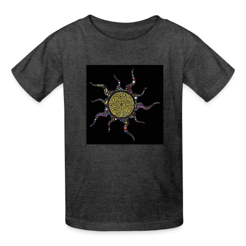awake - Kids' T-Shirt