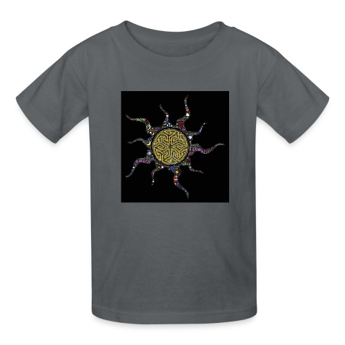 awake - Kids' T-Shirt