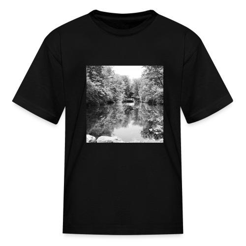Lone - Kids' T-Shirt