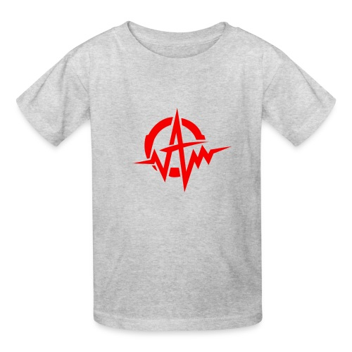 Amplifiii - Kids' T-Shirt