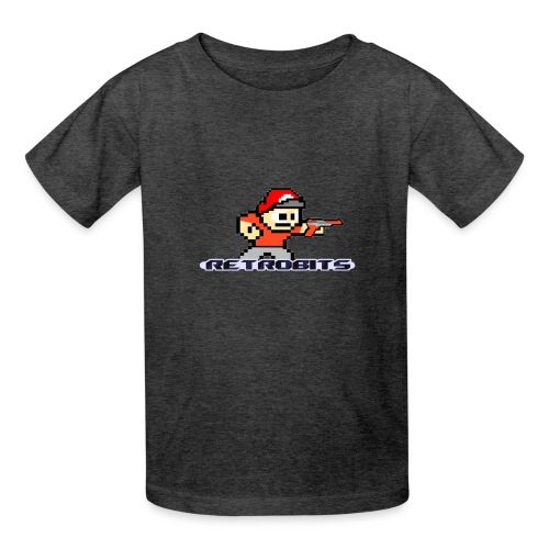 RetroBits Clothing - Kids' T-Shirt