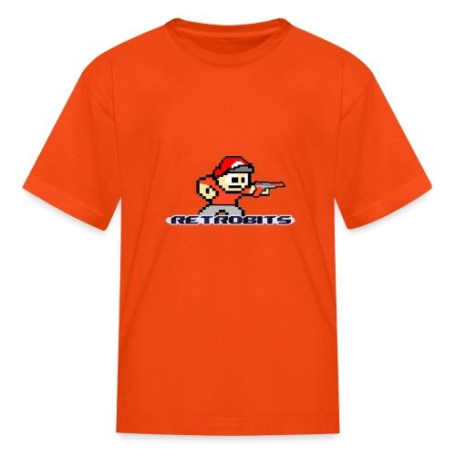RetroBits Clothing - Kids' T-Shirt