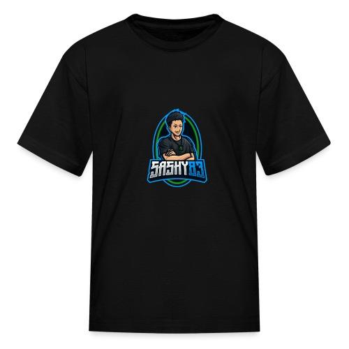 Sashy83 - Kids' T-Shirt