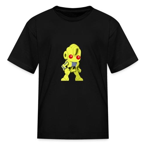 Ex17 Mug - Kids' T-Shirt