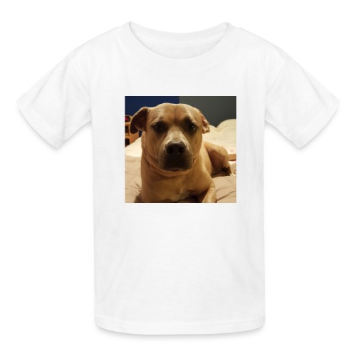 Linus1 - Kids' T-Shirt