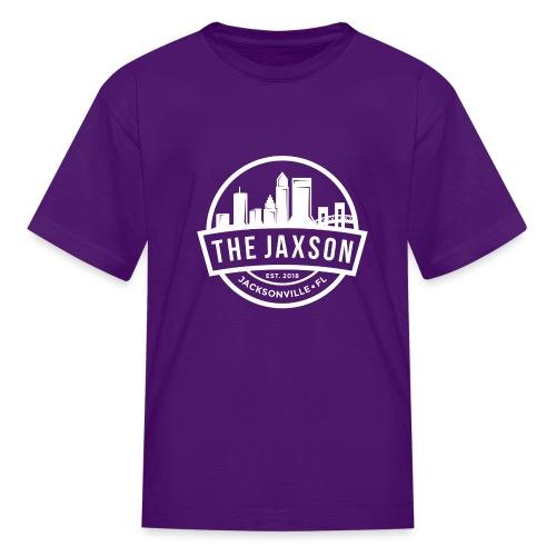 The Jaxson Light - Kids' T-Shirt