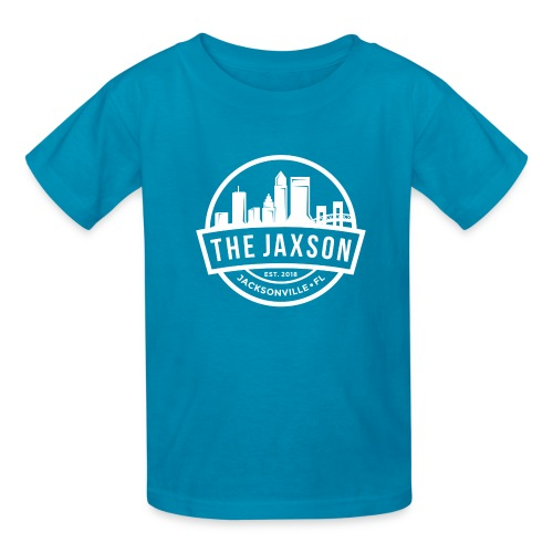 The Jaxson Light - Kids' T-Shirt