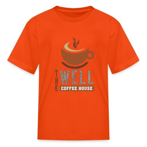 TWCH Verse Color - Kids' T-Shirt