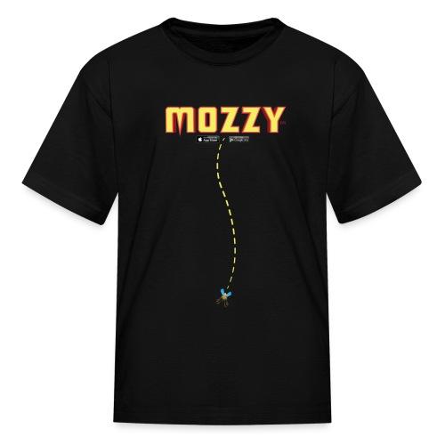 MOZZY TShirt - Kids' T-Shirt
