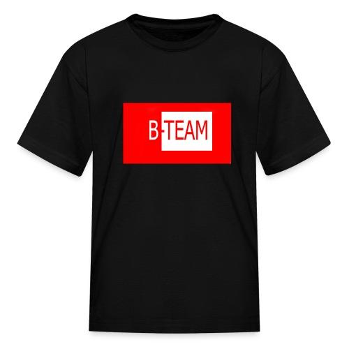 Suppreme bteam shirt - Kids' T-Shirt