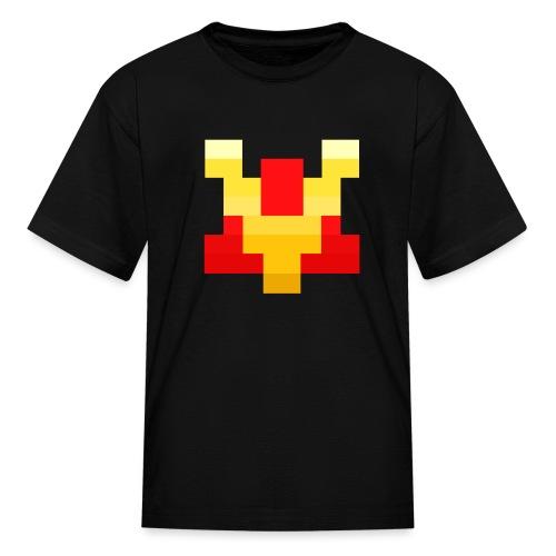Venturian LOGO png - Kids' T-Shirt