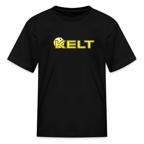 (kelt_logo_trans) - Kids' T-Shirt