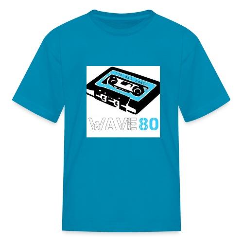 Alt Logo - Kids' T-Shirt