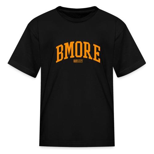 BSHU BMORE2 - Kids' T-Shirt