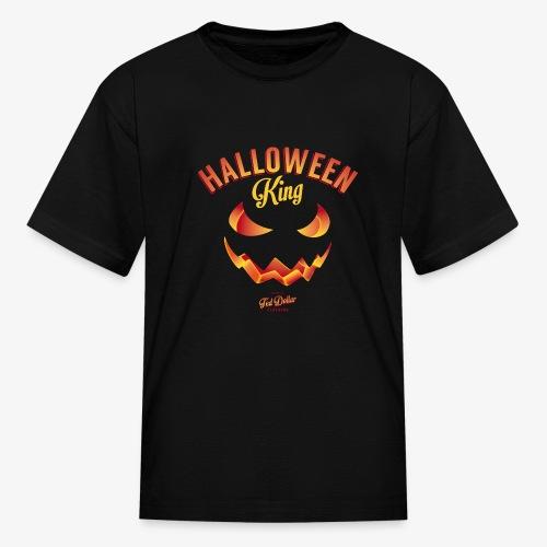 Halloween King - Kids' T-Shirt