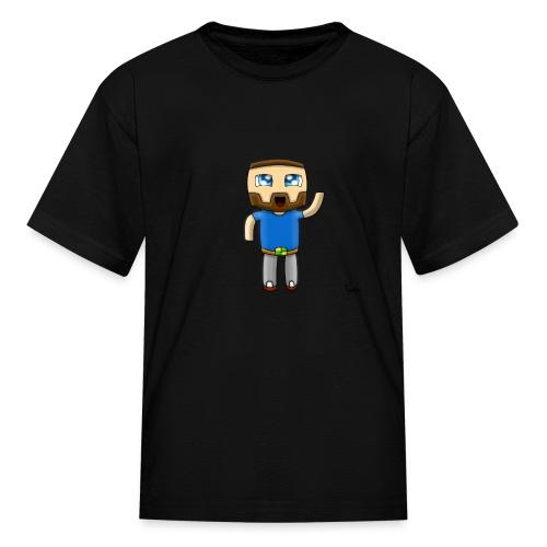 Tyan Chibi png - Kids' T-Shirt