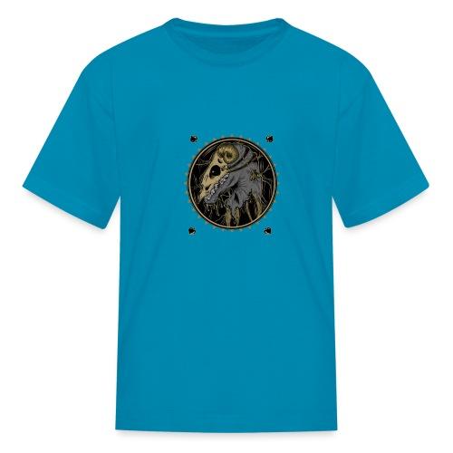 d8 - Kids' T-Shirt
