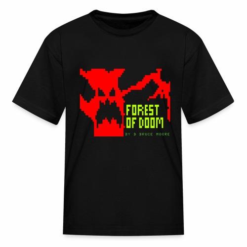 Forest of Doom T-Shirts - Kids' T-Shirt