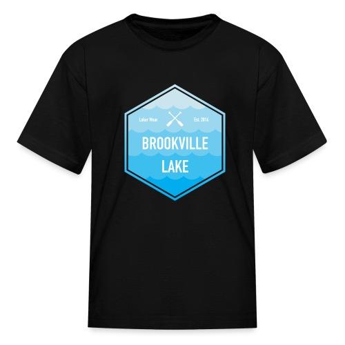 Brookville Lake - Kids' T-Shirt