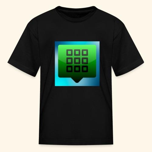 photo 1 - Kids' T-Shirt