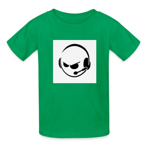 photo - Kids' T-Shirt