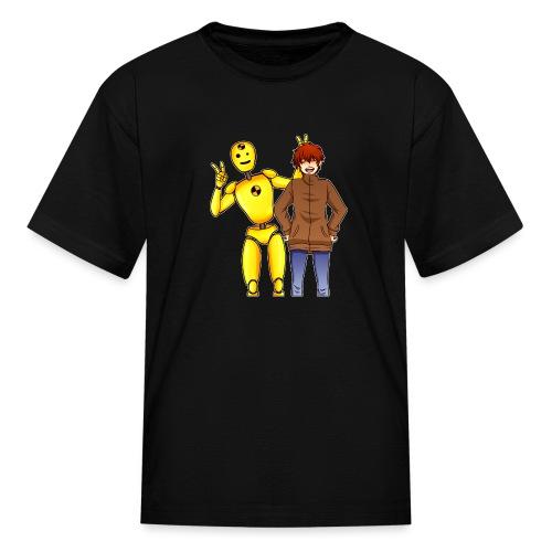 Josh Dummy - Kids' T-Shirt