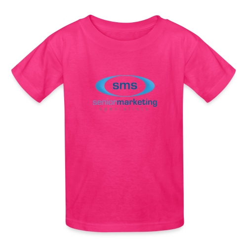 Senior Marketing Specialists - Kids' T-Shirt