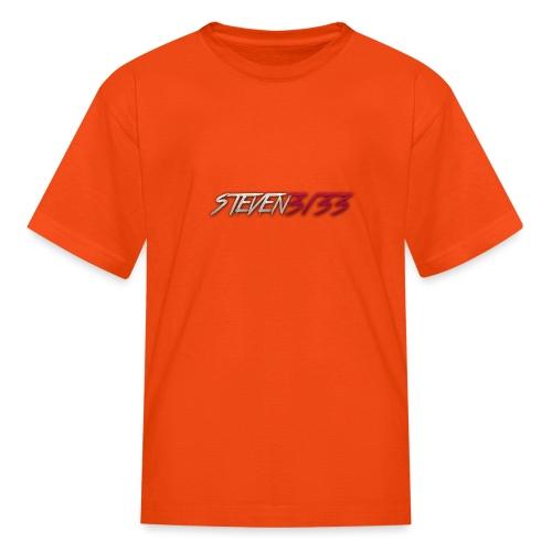 Steven3133 - Kids' T-Shirt