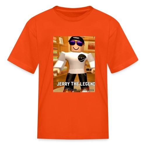 183A6E0C 2D16 403C 87B6 2D776E20149D - Kids' T-Shirt