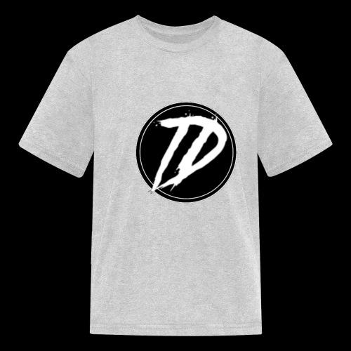 Team DEBUG Logo - Kids' T-Shirt