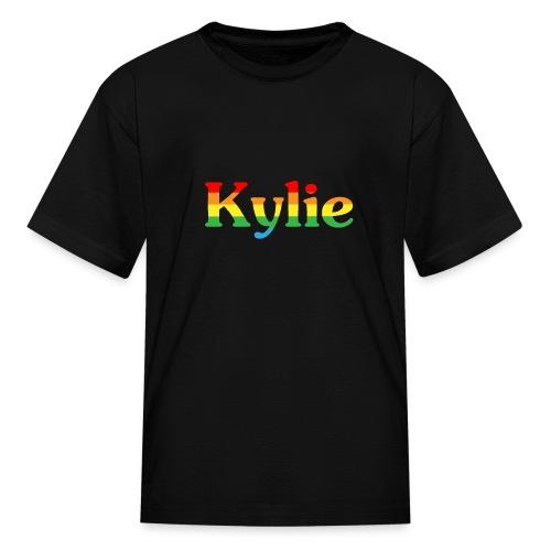 Kylie Minogue - Kids' T-Shirt