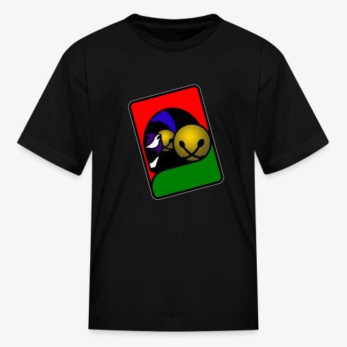 Official WHP Logo - Kids' T-Shirt