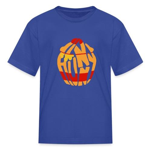 hunny - Kids' T-Shirt