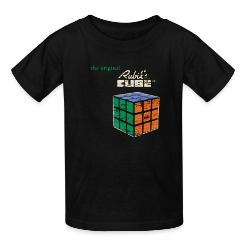 Vintage - Kids' T-Shirt