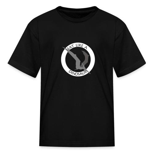 ptero2 - Kids' T-Shirt