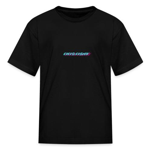 Vivid Vision - Kids' T-Shirt