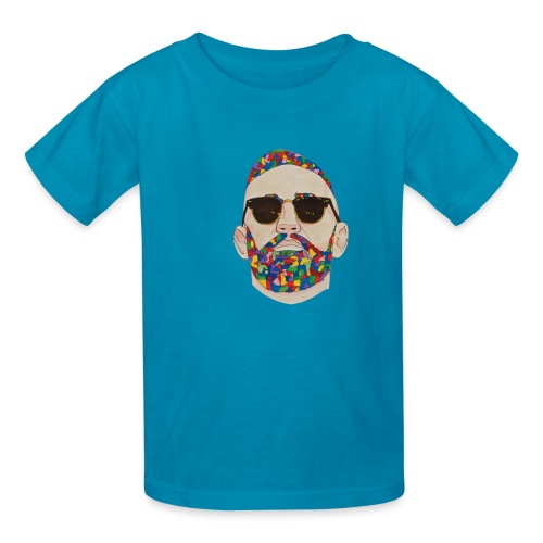 Cool like a Newyorker - Kids' T-Shirt