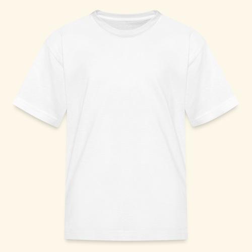 HS Heart Below Hoodie - Kids' T-Shirt