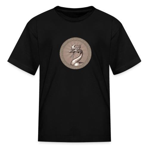 Laughing Dragon - Kids' T-Shirt