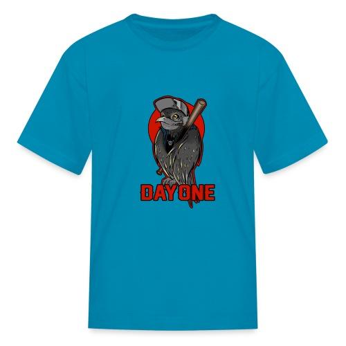d15 - Kids' T-Shirt