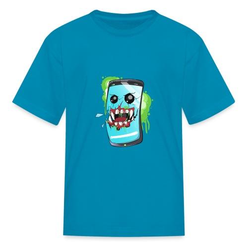 d12 - Kids' T-Shirt