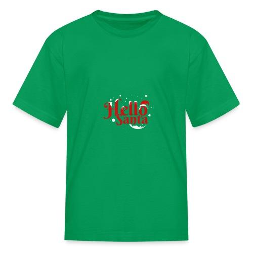 d14 - Kids' T-Shirt