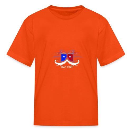 d19 - Kids' T-Shirt