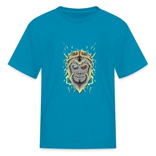 d21 - Kids' T-Shirt