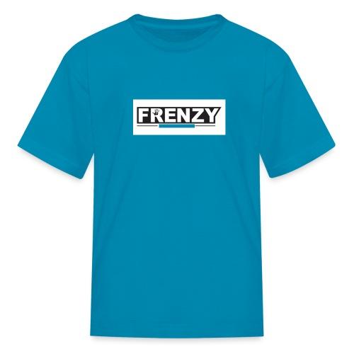 Frenzy - Kids' T-Shirt