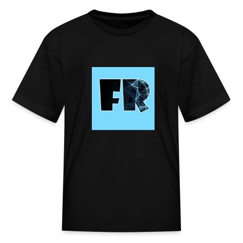 Fanthedog Robloxian - Kids' T-Shirt