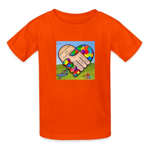 autpro1 - Kids' T-Shirt
