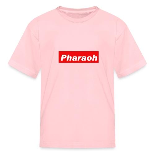 Pharaoh - Kids' T-Shirt